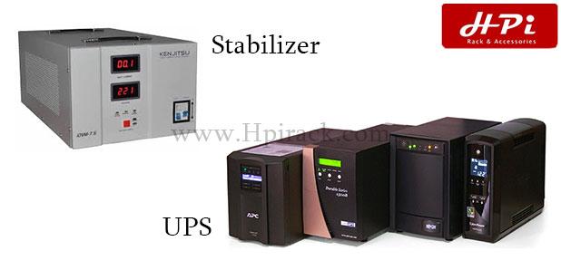 ups , stabilizer