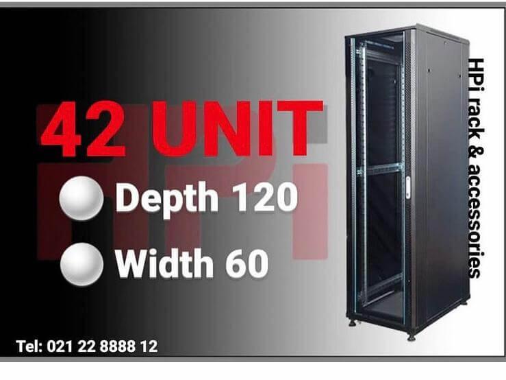 hpi rack -42 unit1