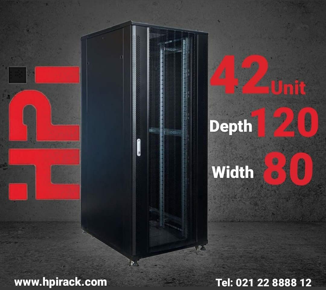 hpi rack -42 unit2
