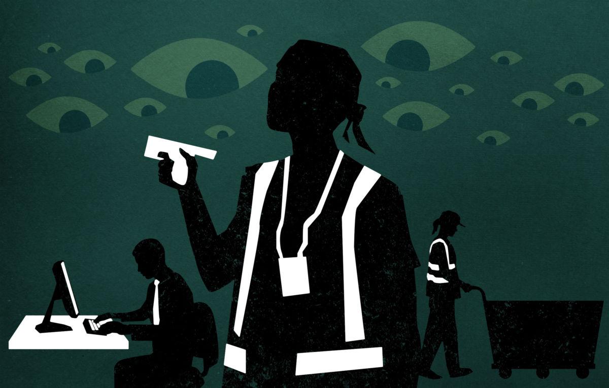 دوربین مداربسته تحت شبکه باید کجا استفاده شود؟