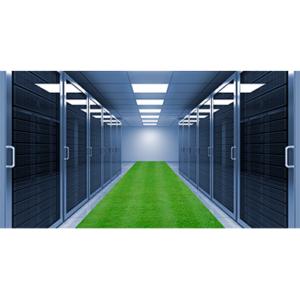 green data center hpirack