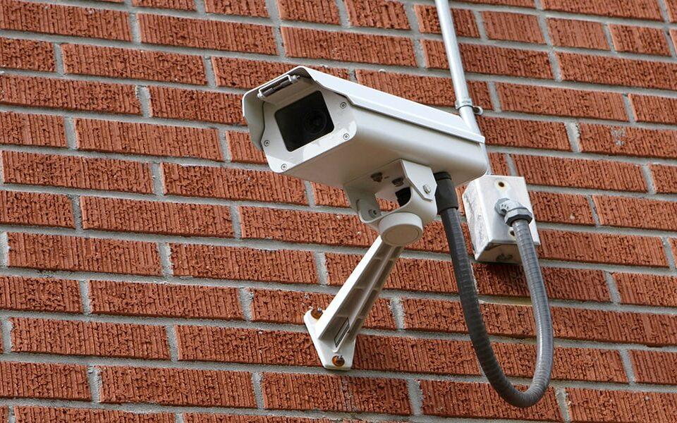 قانون نصب دوربین مداربسته