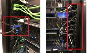 پیج پنل رک شبکه چیست و نکاتی در خصوص آن