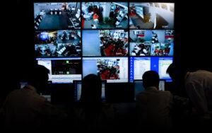 دوربین مداربسته تحت شبکه با دوربین مداربسته آنالوگ چه تفاوتهایی دارند؟