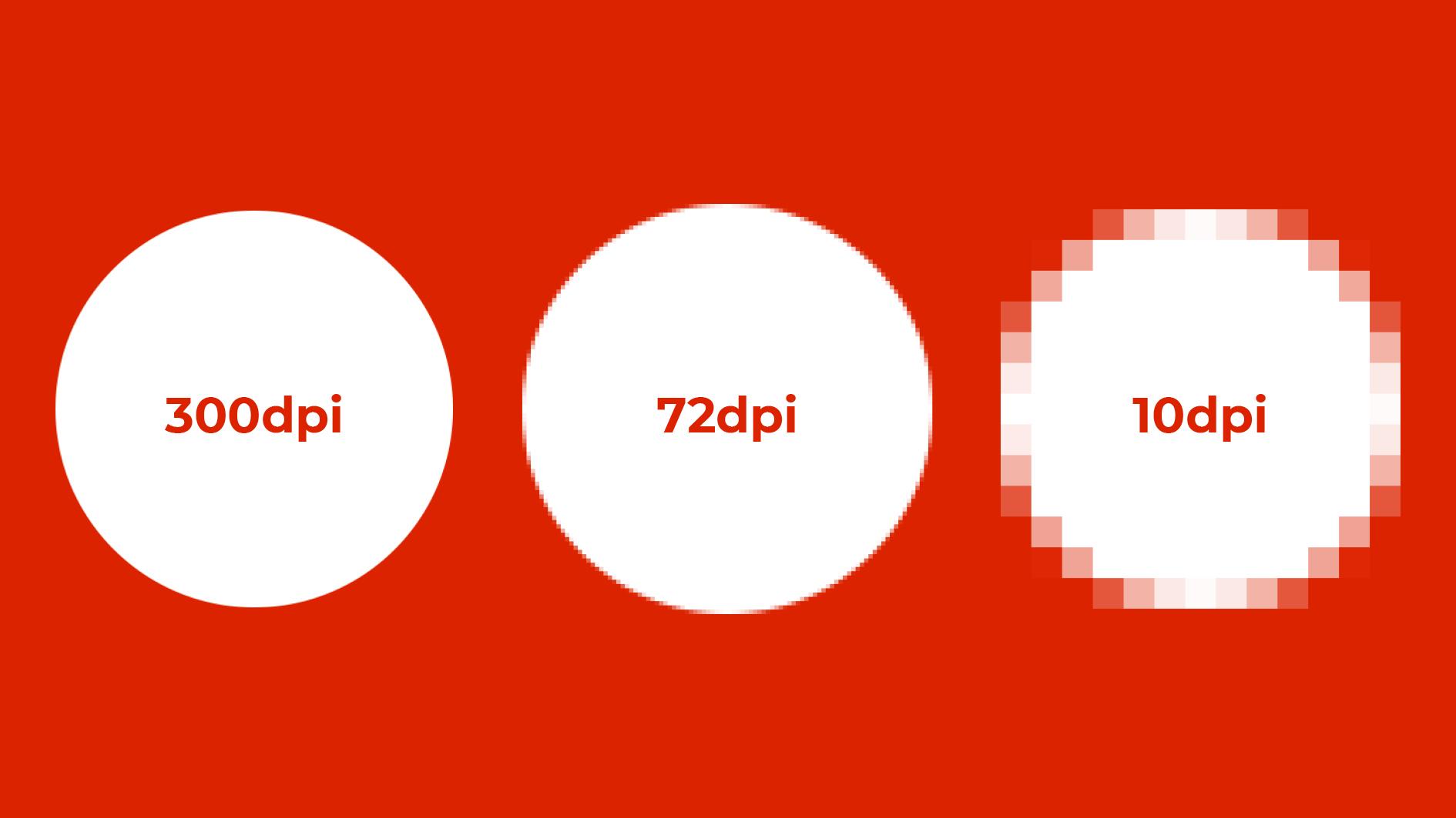 رزولوشن تصویر یا همان وضوح تصویر به چه چیزی میگویند؟